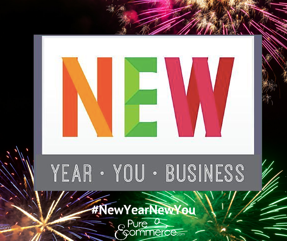 New Year New You 2015