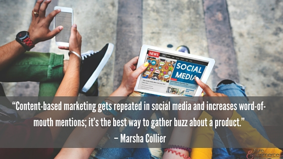 Pure-Ecommerce-Marsha-Collier-Quote-Blog