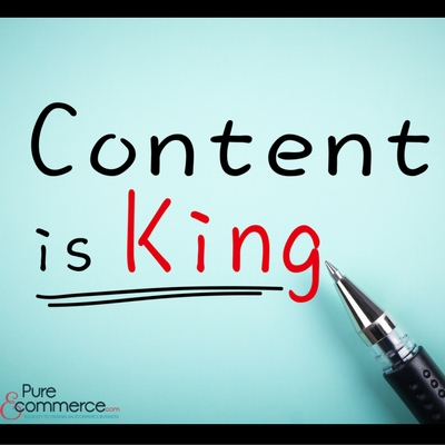 Pure-Ecommerce-Content-Is-King