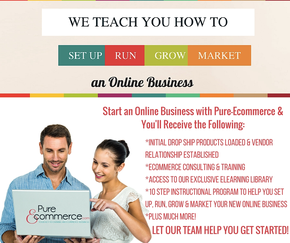 Pure-Ecommerce-Training-Included-Newsletter
