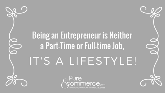 Pure-Ecommerce-Being-an-Entrepreneur-Quote-Blog