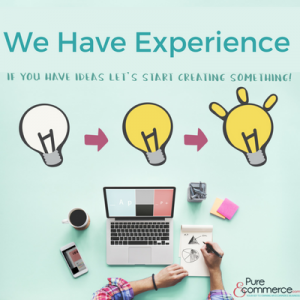 Pure-Ecommerce-Experience