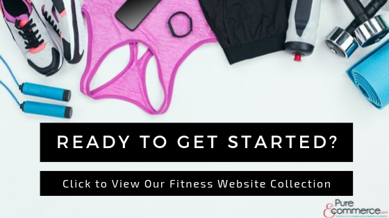 find out how to start an online fitness business with the help of Pure-Ecommerce