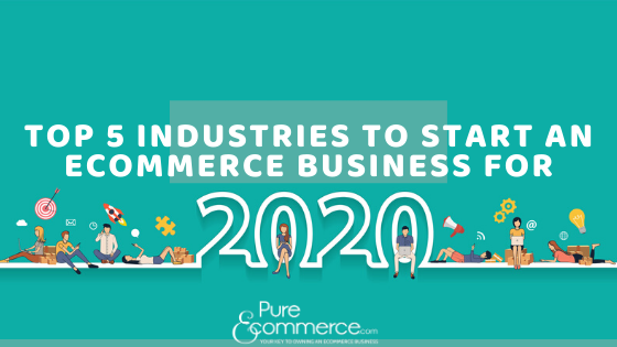top-industries-ecommerce-2020