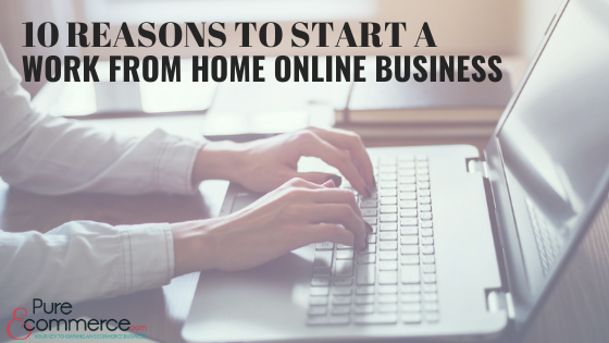 start-a-work-from-home-online-business