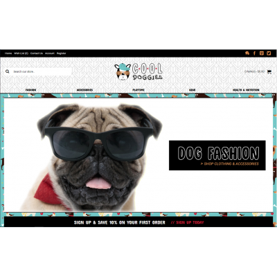 CoolDoggies.com