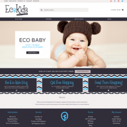 EcoKidsBoutique.com