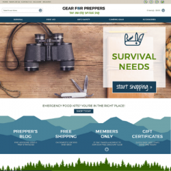 GearForPreppers.com