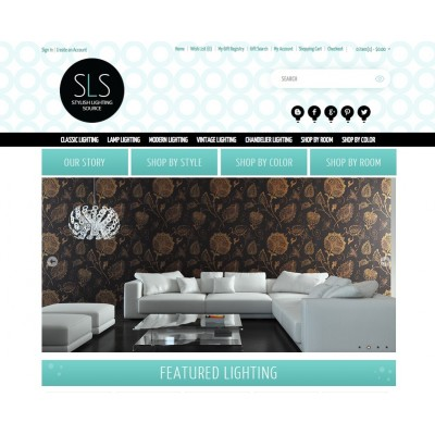 StylishLightingSource.com