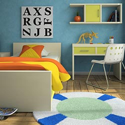 Childrenu0027s Decor