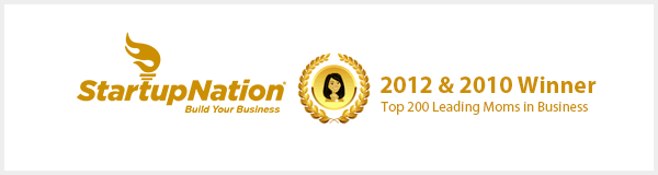 Pure-Ecommerce.com on Startup Nation's Top 200 Leading Moms in Business