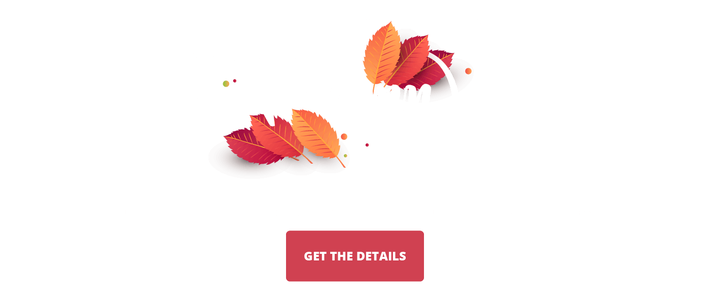 Get in on the Holiday Shopping Bonanza! 2017 Autumn Sale - Save $500 off all ready-made internet businesses.  Purchase by November 30, 2017
