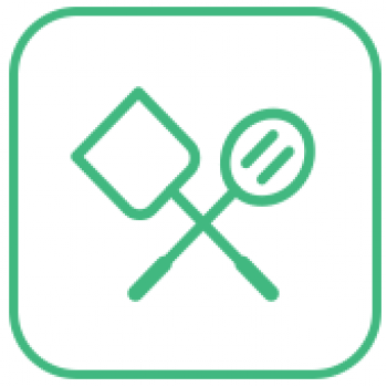 Kitchen & Cookware Domains