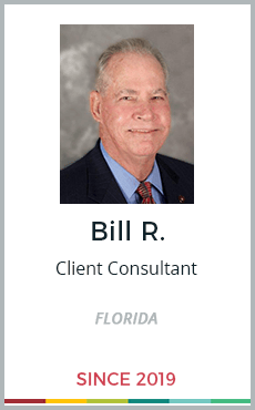 Bill R. - Pure-Ecommerce