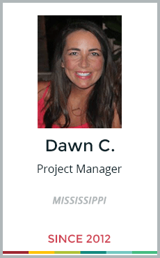 Dawn C. - Pure-Ecommerce