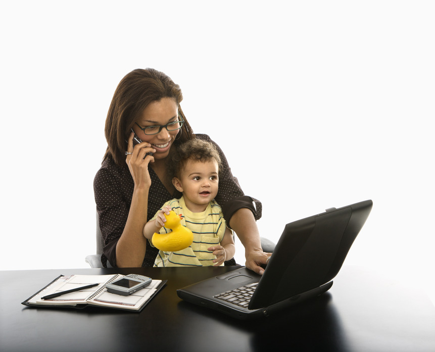 Business Ideas for Work at Home Moms