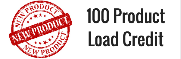 100 Product Load Credit