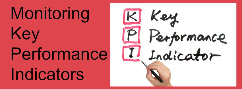 Monitoring Key Performance Indicators