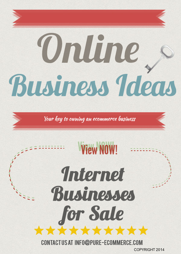Online Business Ideas -  View NOW