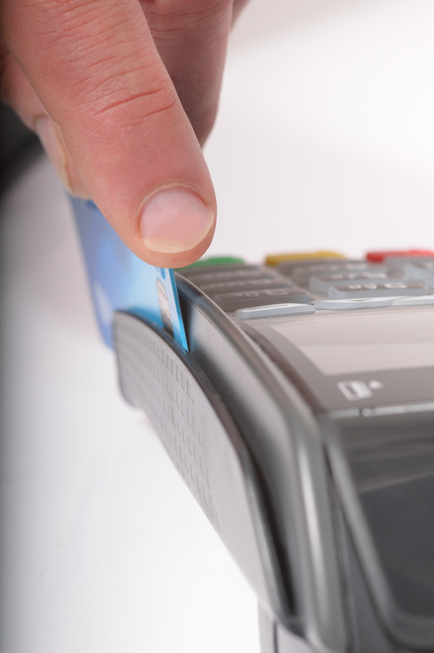 Merchant Accounts Accept Electronic Payments