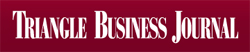David Menzies 919-274-6862 Featured in Triangle Business Journal