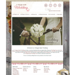 Online Wedding Favor Business For Sale