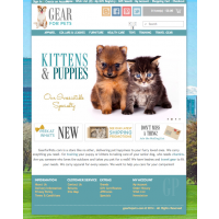 Online Pet Business For Sale