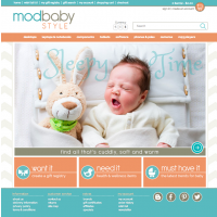 Online Baby Boutique For Sale